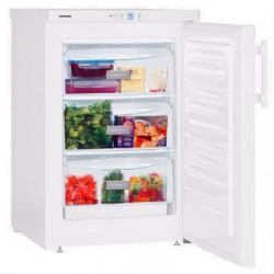 Congelador Liebherr P-1213-21, Vetical, Blanco, 850,1 x 550