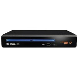 DVD Sunstech PMX118